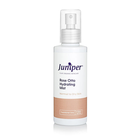 Juniper Rose Otto Hydrating Mist 125ml