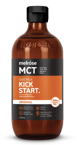 Melrose MCT Oil Original 500ml
