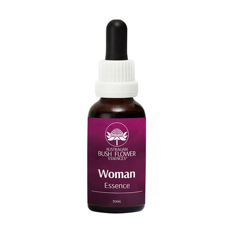 Australian Bush Flower Essences Women 30ml