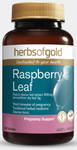 Herbs Of Gold Raspberry Leaf 60T