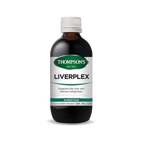 Thompson's Liverplex 200ml