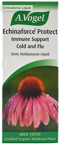 Echinaforce Cold & Flu Support 50ml