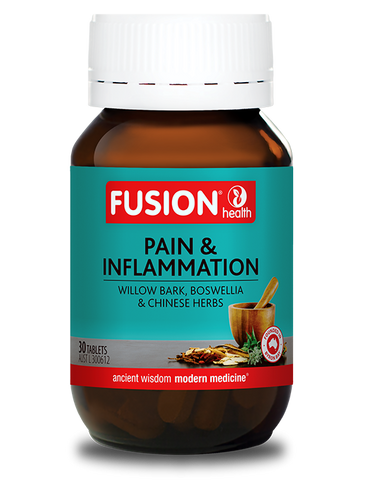 Fusion Health- Pain & Inflammation 30T