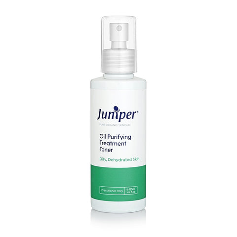 Juniper Oil Treatment Toner 125ml