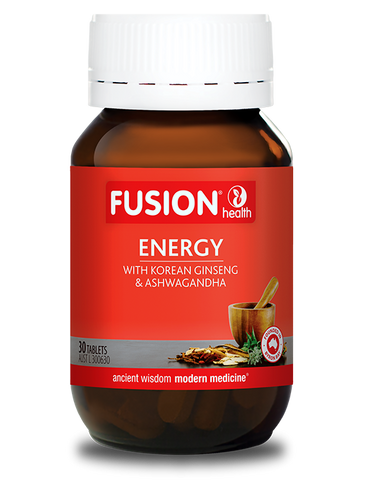 Fusion Health- Energy 30T