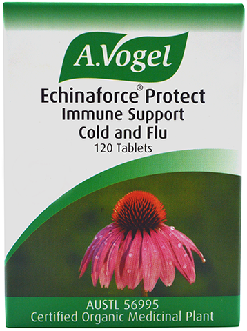 Echinoforce protect Cold & Flu Tablet