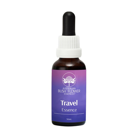 Australian Bush Flower Essences Travel 30ml