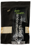 Zeb Health Diatomaceous Earth Silica Supplement 250g