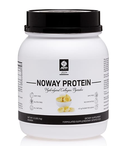 ATP -100% Noway Protein Banana 1kg