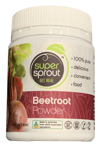 Super Sprout BeetrootPowder 80g
