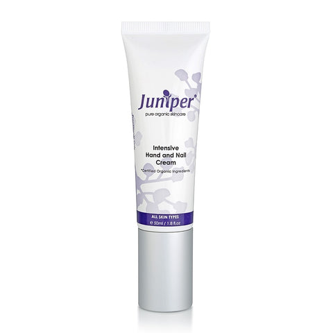 Juniper Intensive  Hand & Nail Cream 50ml