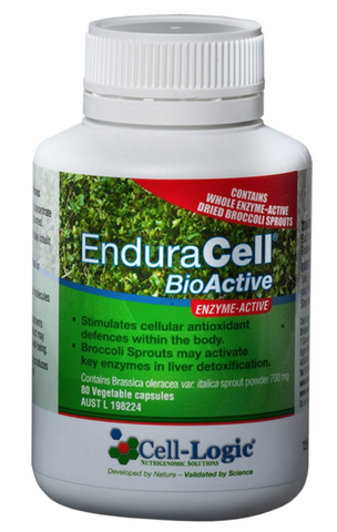 Cell-Logic EnduraCell BioActive 80VC