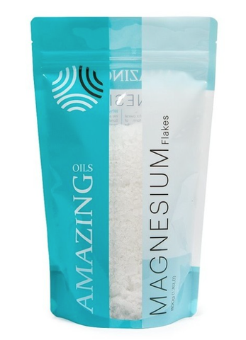 Magnesium Natural Relief Flakes 800gm