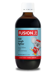 Fusion Health- Kids Cough Fighter 200ml