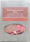 Organic Merchant Antioxidant Tea Satchel Box 70g