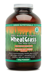 Green Nutritionals Australian Org Wheatgrass Powder 200g
