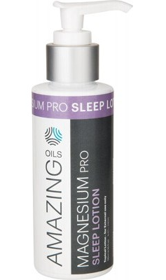 Magnesium Pro Sleep Lotion 125ml