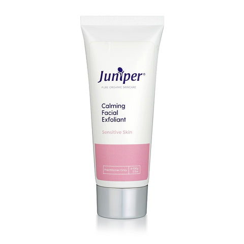 Juniper Calming Facial Exfoliant 100g