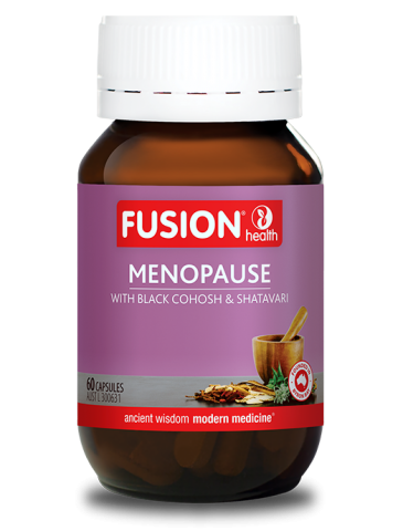 Fusion Health- Menopause 60VC