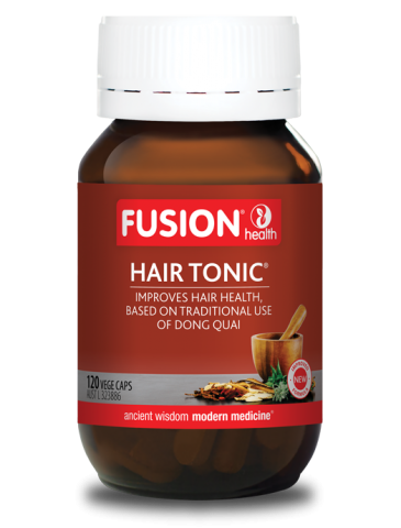 Fusion Health- Hair Tonic 60VC