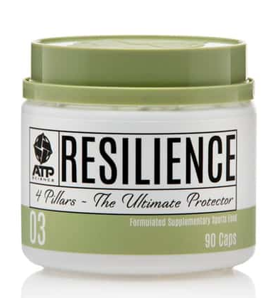 ATP- Resilience 90C