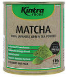 Kintra Matcha Japanese Green Tea Powder 110g