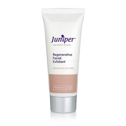 Juniper Regenerative Facial Exfoliant 100g