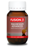 Fusion Health- Magnesium Advanced 60T