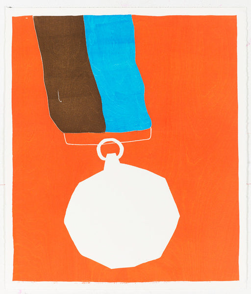 Medalje orange