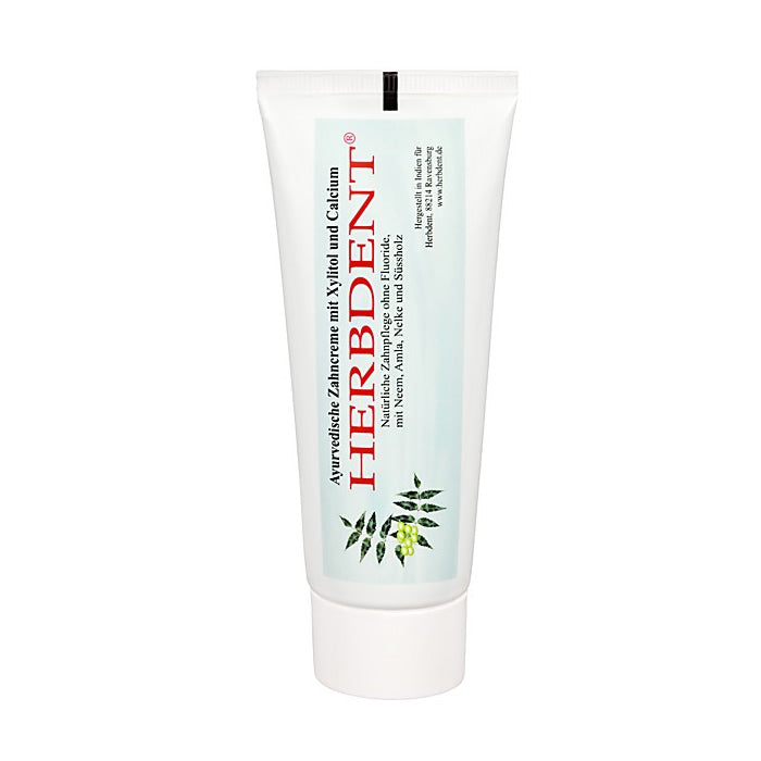 Herbdent Xylitol Zahncreme