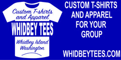 Whidbey Tees