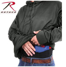 Load image into Gallery viewer, Rothco Concealed Carry Hoodie