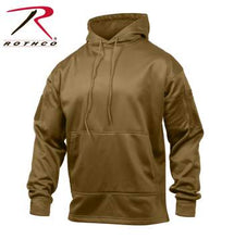 Load image into Gallery viewer, NMRTC Oak Harbor Rothco Concealed Carry Hoodie