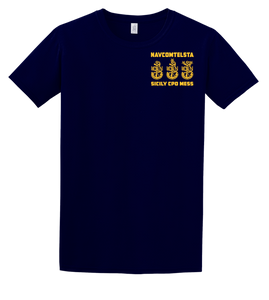 NCTS Sicily CPOA T-shirt