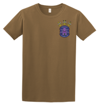 Load image into Gallery viewer, TOCRON TEN CPO Mess T-shirt