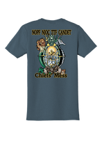 Load image into Gallery viewer, NOPF NIOC TTF CANDET CPOA Cotton T-shirt