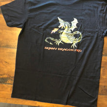 Load image into Gallery viewer, CLEARANCE - OVERRUN Skinny Dragon FRG T-shirt