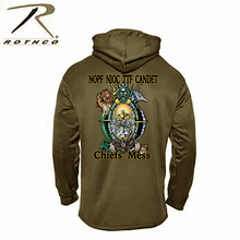 Load image into Gallery viewer, NOPF NIOC TTF CANDET Concealed Carry Hoodie