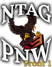 Load image into Gallery viewer, NTAG PNW FCPOA Hoodie (Navy)