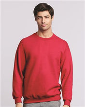 Load image into Gallery viewer, Gildan - Heavy Blend™ Sweatshirt - 18000