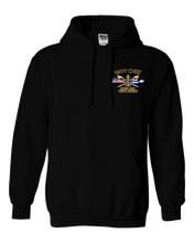 Load image into Gallery viewer, NSA Souda Bay CPOA Mess Hoodie