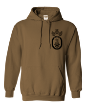 Load image into Gallery viewer, CHOSIN Chiefs Hoodie
