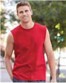 Load image into Gallery viewer, Gildan - Ultra Cotton® Sleeveless T-Shirt - 2700