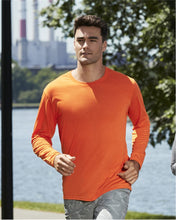 Load image into Gallery viewer, Gildan - Performance® Long Sleeve T-Shirt - 42400