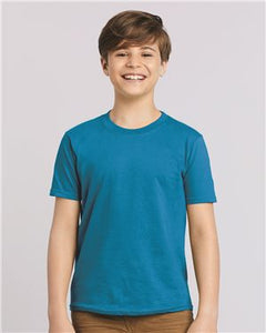 Gildan - Softstyle® Youth T-Shirt - 64500B