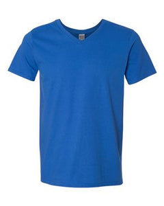 Gildan - Softstyle® V-Neck T-Shirt - 64V00