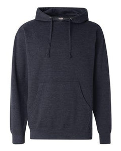 Independent Trading Company Midweight Hooded Sweatshirt - SS4500