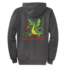 Load image into Gallery viewer, Skinny Dragon FRG Zip up Hoodie