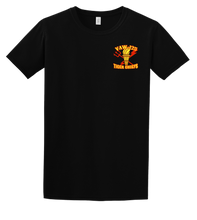 Load image into Gallery viewer, VAW-125 Tiger Chiefs Mess T-shirt