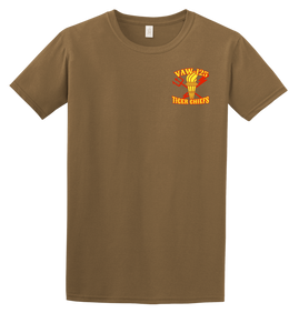 VAW-125 Tiger Chiefs Mess T-shirt